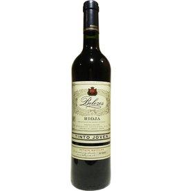 Organic Belezos Rioja Tinto Joven 16
