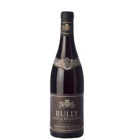 Domaine de la Folie Rully Clos de Bellecroix 14