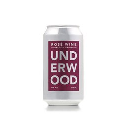Underwood Rose 375ml Can 16