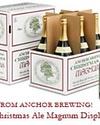 Anchor Christmas Ale Magnum