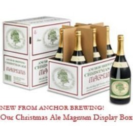 Anchor Christmas Ale Magnum