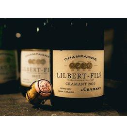 Lilbert Cramant Grand Cru Blanc de Blanc 10