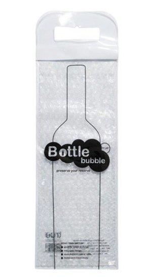Bottle Bubble