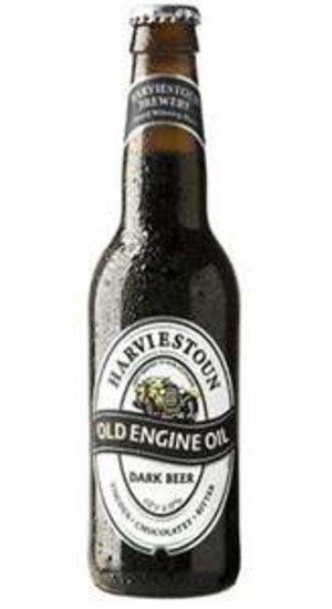 Harviestoun Old Engine Oil