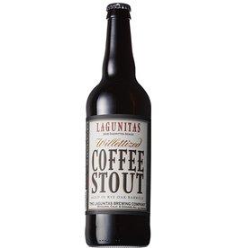 Lagunitas Willetized Imperial Coffee Stout