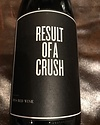 Result of a Crush Syrah 14