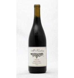 McKinlay Pinot Noir Williamette Vly 17