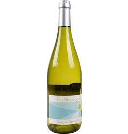 Merieau Touraine Sauvignon Blanc 'Les Hexagonales' 17