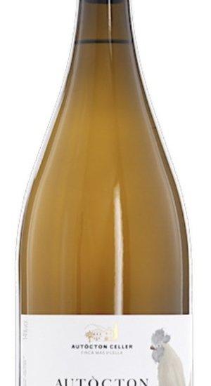 Organic & Natural Autocton Vi Blanc 15