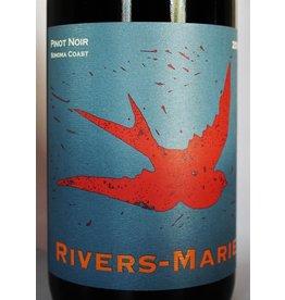 Rivers-Marie Sonoma Coast Pinot Noir 17