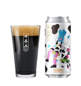 The Booth Milk Stout