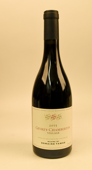 Organic Domaine Tawse Gevrey-Chambertin 15