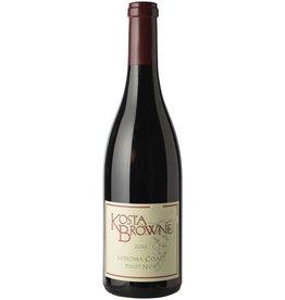 Kosta Browne Pinot Noir Sonoma Coast 17