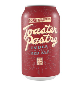 21st Ammendment Toaster Pastry IPA