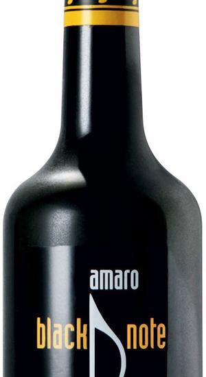 Tuvé Black Note Amaro