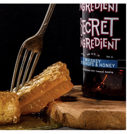 Seven Stills Secret Ingredient Shiskey with Hops and Honey