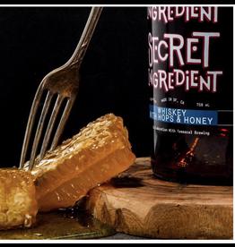Seven Stills Secret Ingredient Whiskey with Hops and Honey