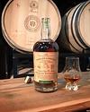 Wright & Brown Cask Strength Rye Whiskey