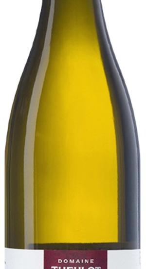 Nathalie Theulot Bourgogne Cote Chalonnaise Blanc 15