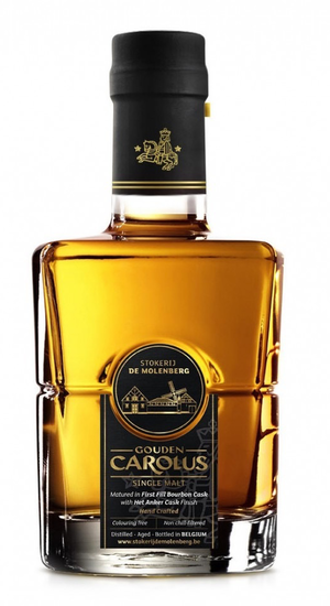 Gouden Carolus Single Malt Whiskey