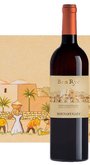 Donnafugata Ben Rye 16