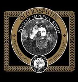 North Coast Old Rasputin Imperial Stout