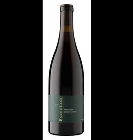 Organic Baker Lane Pinot Noir Sonoma Coast 17