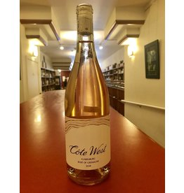 Cote West Rosé of Grenache 18