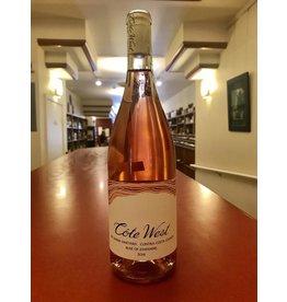Cote West Rosé of Zinfandel18