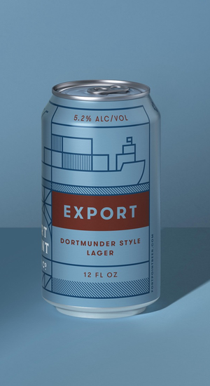 Fort Point Export
