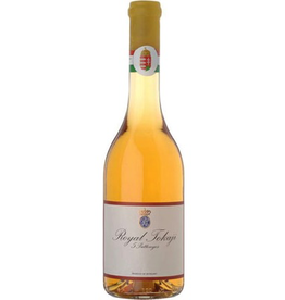 Royal Tokaji Azsú 5Puttonyos 13