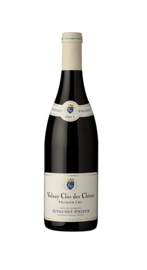 Bitouzet-Prieur Volnay 1er Cru Clos des Chenes 13