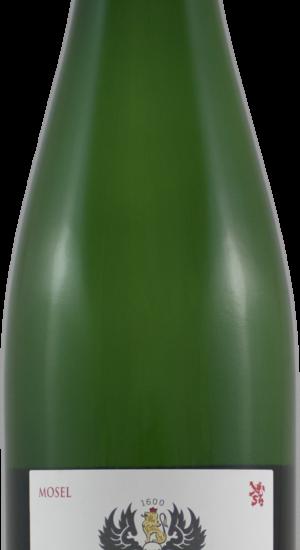 Selbach-Oster Zeltinger Schlossberg Riesling Spatlese 17