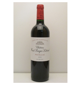 Chateau Haut-Bages Liberal Pauillac 10