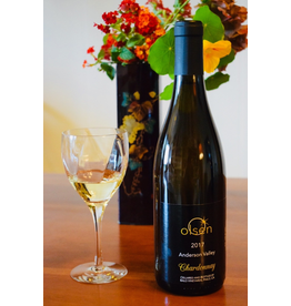 Olsen Chardonnay Anderson Valley 17