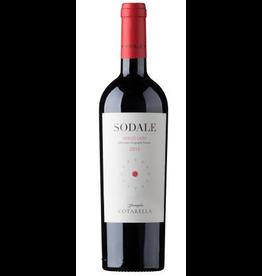 Cotarella Sodale Merlot Lazio 15