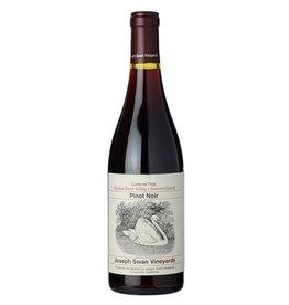 Joseph Swan Pinot Noir Cuvee de Trois RRV 14