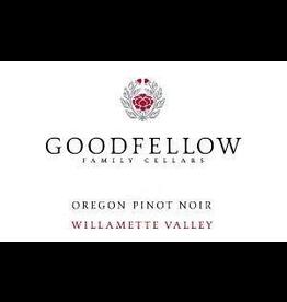 Goodfellow Pinot Noir Willamette Valley 16