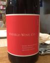 Enfield Tempranillo Shake Ridge Vineyard Amador County 14