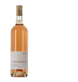 Organic & Natural Rootdown Rosé of Trousseau 18