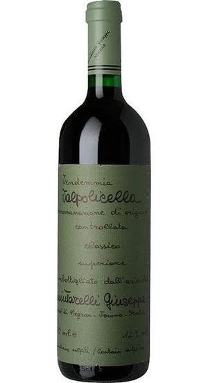 Quintarelli Valpolicella Classico Superiore 11