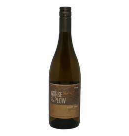 Horse & Plow Pinot Gris 18