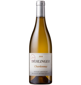 Dehlinger Chardonnay 16