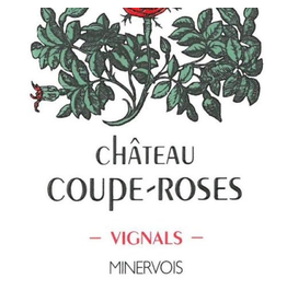 Chateau Coupe Roses Minervois Vignals 16