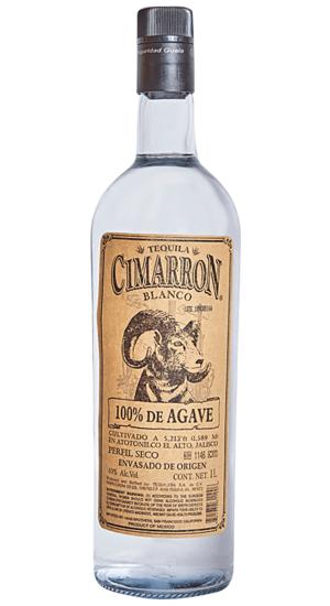 Cimarron Tequila Blanco
