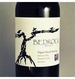 Bedrock Heritage Red Pagani Vineyard 16