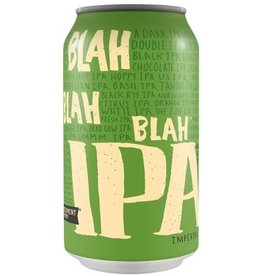 21st Ammendment Blah Blah Blah IPA