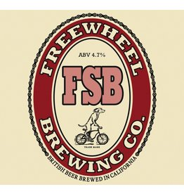 Freewheel Brewing FSB