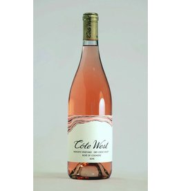 Cote West Rosé of Counoise 18