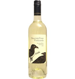 Organic Dancing Crow Vineyards Sauvignon Blanc Lake County 15